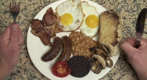 5 Delicious Breakfast Hacks Americans Should Borrow From The British (And It Does Include Bacon!) | HuffPost Life
