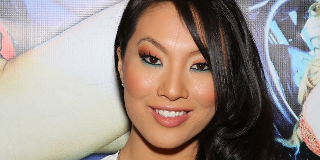 Asa Akira: 'Porn Is The Best Job In The World'