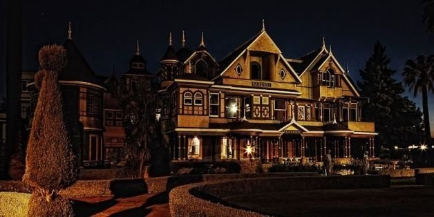 The Winchester Mystery House Could Host Sleepovers | HuffPost Life