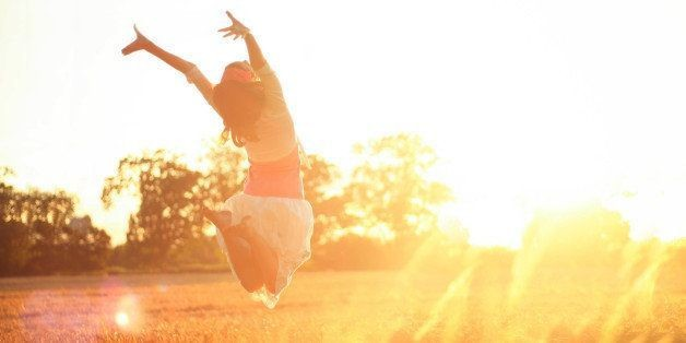 7 Ways to Harness Your Energy So You Can Truly Shine