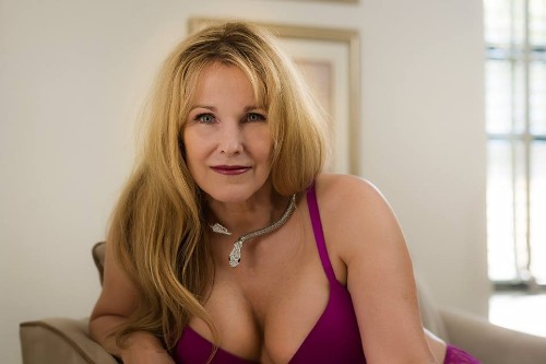 The Sexual Challenge This Dominatrix Has For You