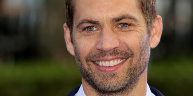 Paul Walker's Funeral Attended By Family And Friends