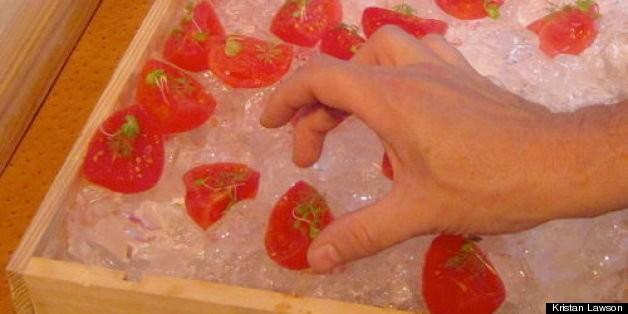 Slow Food 2.0: Make Every Bite Count | HuffPost Life