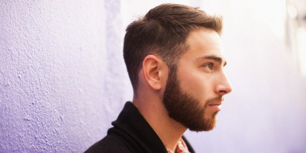 What The Heck Is Beard Oil, And How Does It Work? | HuffPost Life