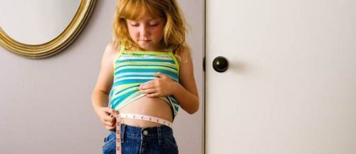Child's Play: The Importance of Tackling Body Image Among Children and Teens