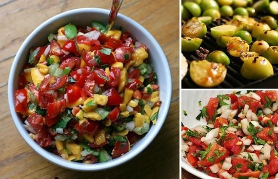 6 Tips for Making Great Salsa