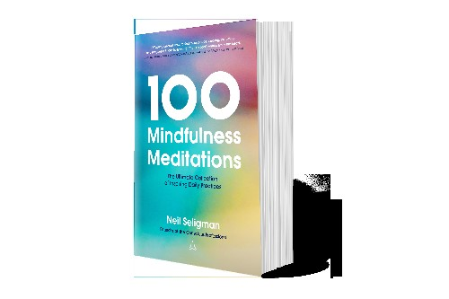 Learn Mindfulness: Practice 10 -- Body Scan