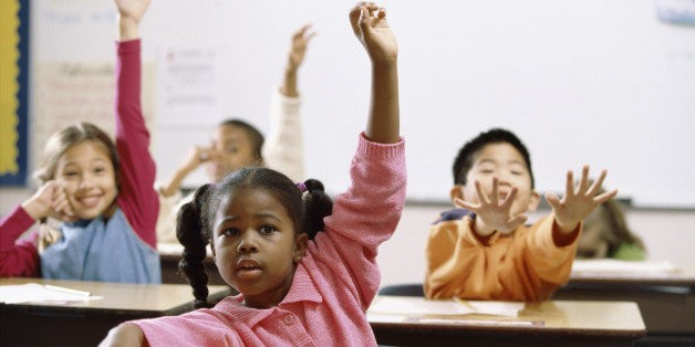 There Is Nothing Wrong With Those Kids: How Implicit Bias Affects Black And Brown Students