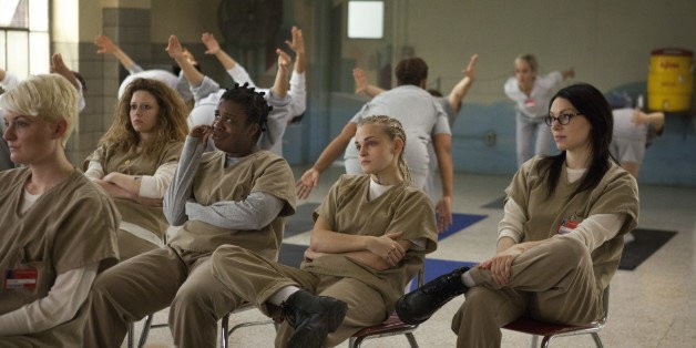 What The 'Orange Is The New Black' Cast Looks Like In Real Life, Out Of Costume (PHOTOS)