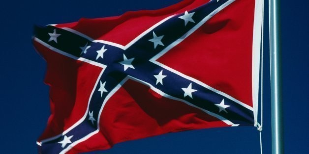 While Fighting the Confederate Flag, Let's Not Forget About Guns