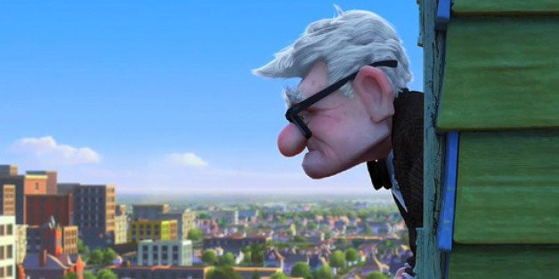 The 8 Best Pixar Moments For Grown-Ups