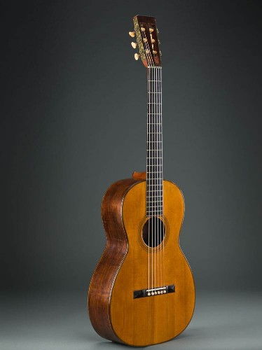 Martin Guitars at the Metropolitan