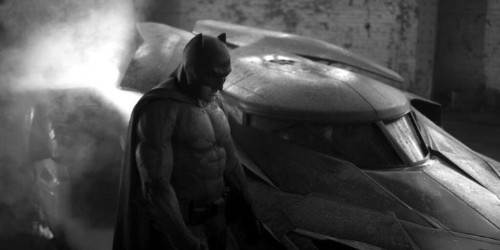 'Suicide Squad' Director Reveals More About Ben Affleck's Cameo As Batman
