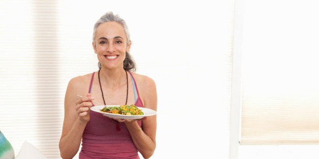 Easy Mind Tricks To Keep Food In Check | HuffPost Life