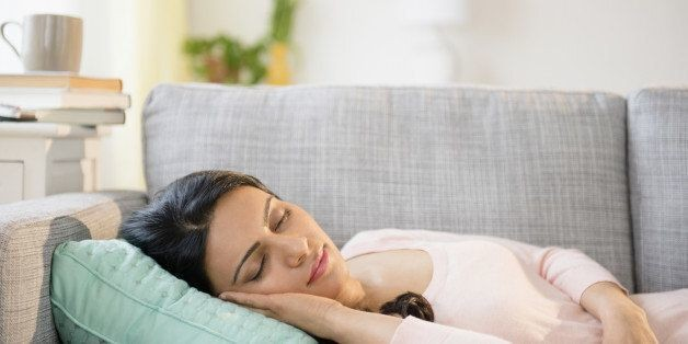 9 Ways To Get The Most Out Of Your Sleep | HuffPost Life
