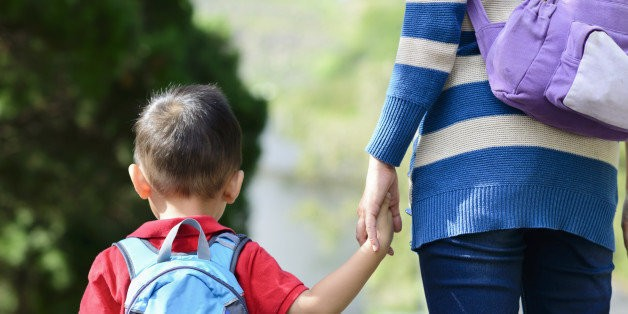 Parents Of Kids With Autism More Likely To Have Traits Of Autism (STUDY)