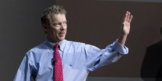 What Would Rand Paul Do About A Discriminatory Indiana Pizza Shop?