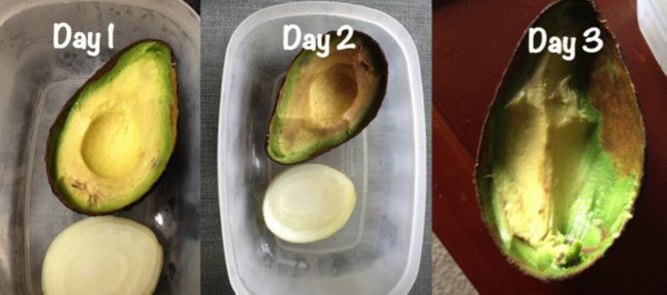 17 Easy Hacks For Fresher Food