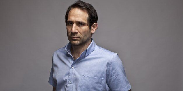 Ousted American Apparel CEO Dov Charney Is Reportedly Down To His Last $100,000