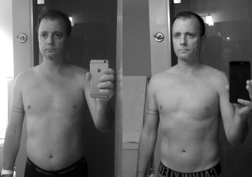 This Is What 60 Days of Yoga Did to Me