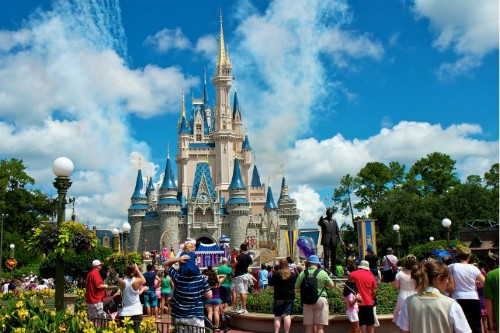 How To Do Disney World On The Cheap
