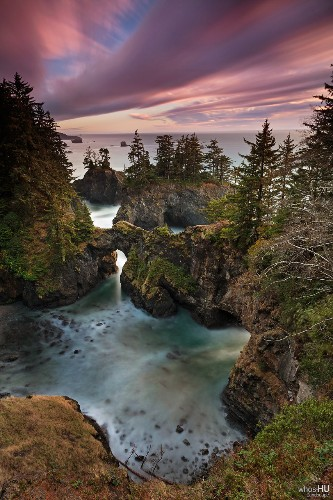 Oregon's Boardman State Park Is Straight Out of a Fairytale