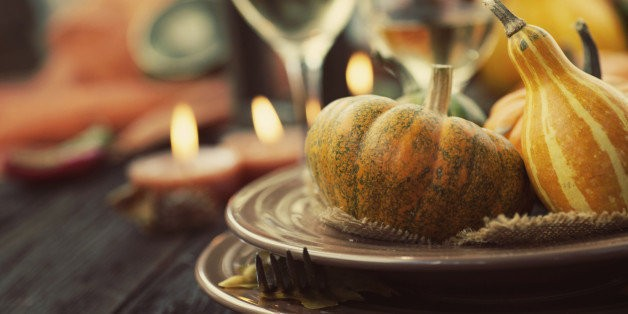How to Host the Ultimate Fall Dinner Party