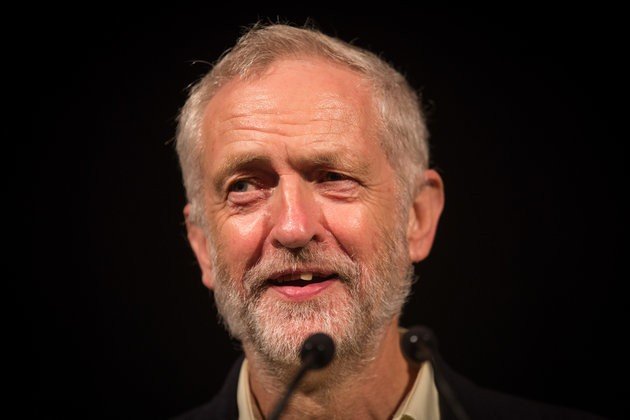 Jeremy Corbyn Supporters Enjoy Clean Sweep In Election To Labour's Ruling Body