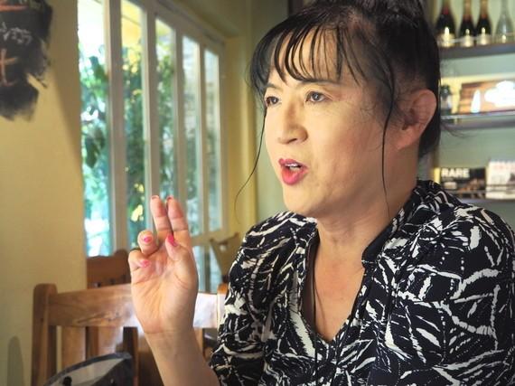 LGBTブームの課題とは? 三橋順子さんが指摘する光と影「人権より先に経済的側面が注目された」