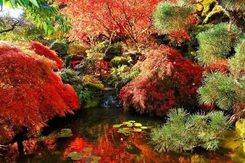 5 Secret Fall Foliage Getaways