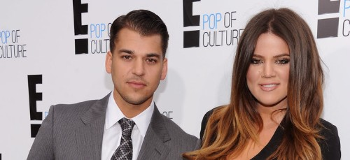 Khloe Kardashian Opens Up About Pushing Brother Rob 'To Live Life'