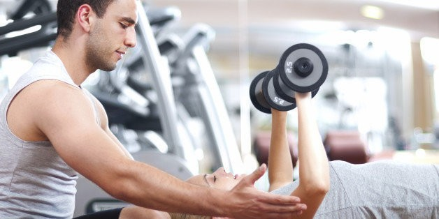 The One Thing Trainers Wish You'd Stop Doing | HuffPost Life