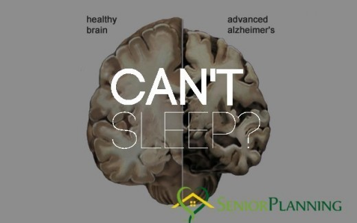 Five Ways to Promote Sleep in Alzheimer's Patients