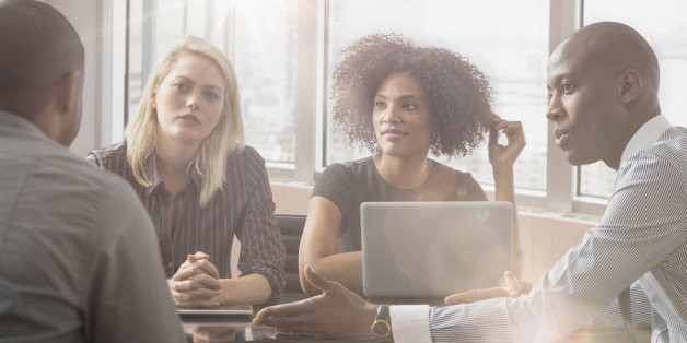 Women CEOs Are Good For Business, Says Study