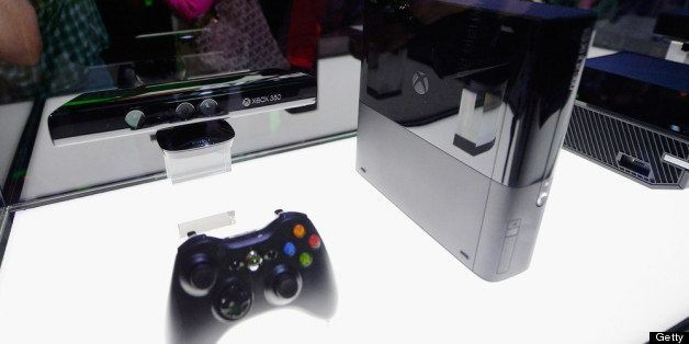 Xbox One's Radical Changes Might Not Really Be A Victory For Gamers