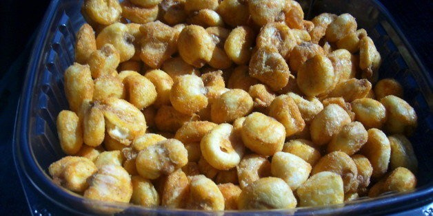 What Exactly Are Corn Nuts, Anyway?
