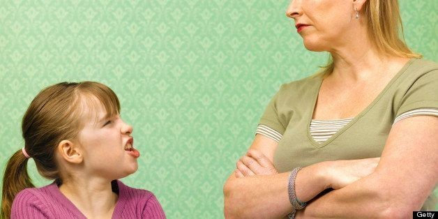 Boomer Parents -- Are Our Little Monsters Turning On Us?
