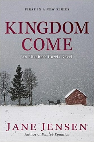Murder in Amish Country: An Interview with Jane Jensen