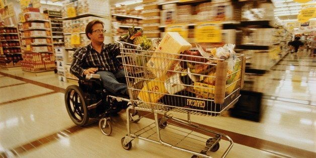 12 Ways Businesses Can Better Serve People With Disabilities
