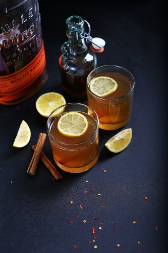 The Hot Toddy Recipes That Make Wintertime Great