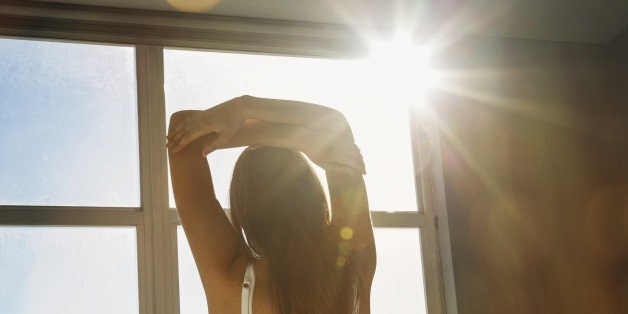 Rise and Shine: 10 Steps to Becoming a Morning Person | HuffPost Life