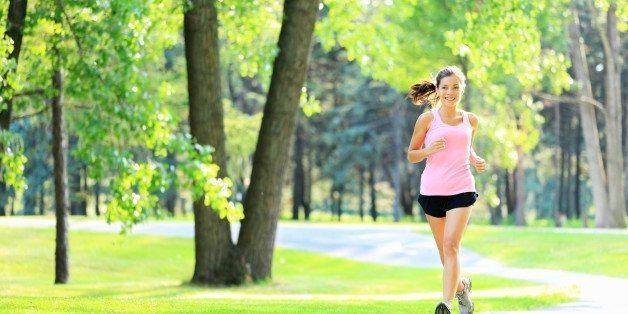 The Secret to Running Faster | HuffPost Life
