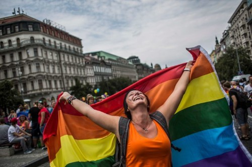 Czech Republic Could Become First Post-Communist EU Nation To Approve Same-Sex Marriage