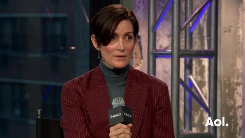 How the Stars of 'Jessica Jones' Were Cast