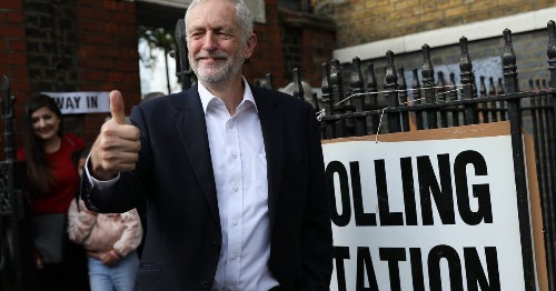 Former Labour Voters Like Me Have Told The Party To Get Off The Fence And Back A People's Vote