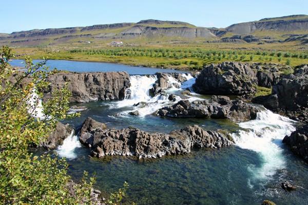 Martin Miller's Gin -- The Spirit of Iceland