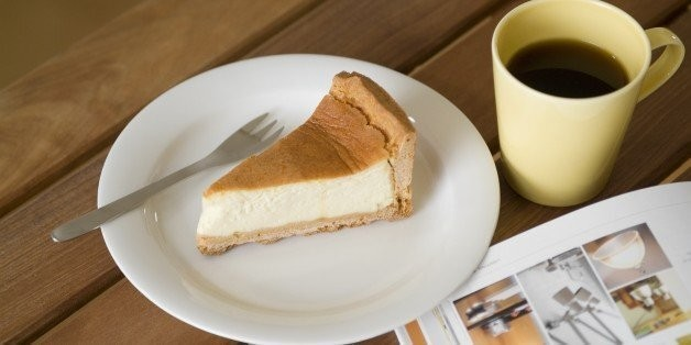 5 Tips for Perfect Cheesecake | HuffPost Life