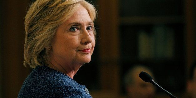 Stop Pretending You Don't Know Why People Hate Hillary Clinton
