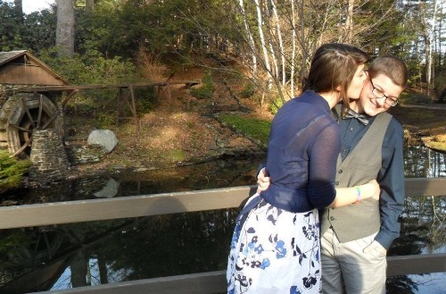 I Married My High School Sweetheart, And I Don't Recommend It