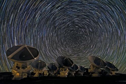 ALMA Telescope Q&A: Astronomer Alison Peck Explains Record-Setting Observatory